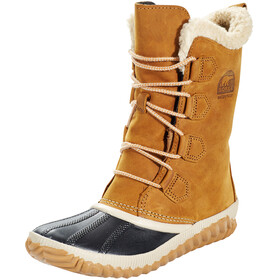 Sorel Out N About Plus Støvler Damer beige
